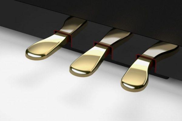 Roland LX-705 Zwart Mat - Digitale Piano