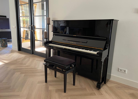 Pianowinkel-Weesp