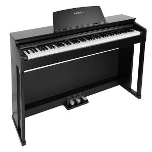 DP280K BK  Medeli Intermezzo Series digitale piano
