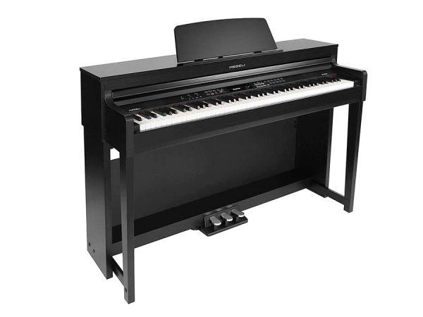 DP460K BK Medeli Forte Series digitale piano