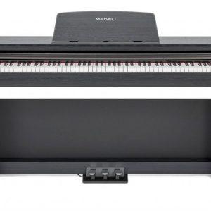 Medeli DP-260 Digitale Piano Zwart