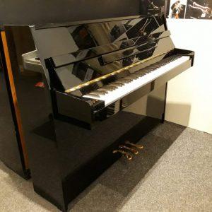 Kawai CX-9 - Zwart Hoogglans