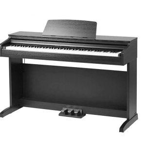 Medeli DP-280 Digitale Piano Zwart